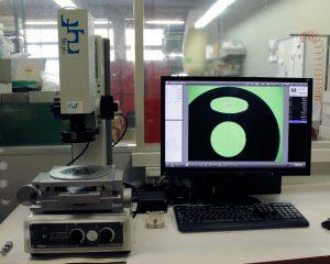 Instrument de mesure optique